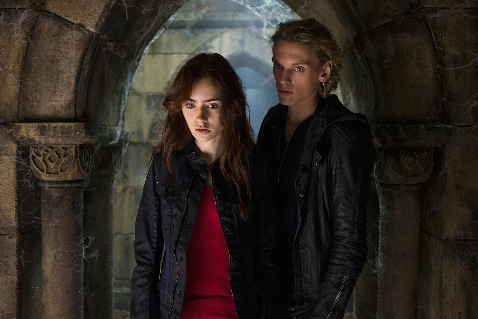 the mortal instruments: city of bones | mister smith